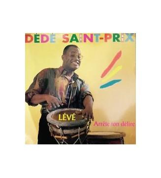 Dédé Saint-Prix* - Lévé (LP) mesvinyles.fr