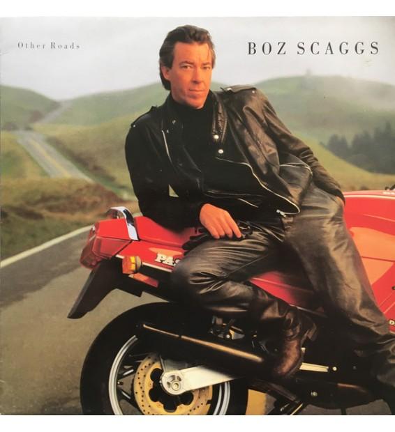 Boz Scaggs - Other Roads (LP, Album) mesvinyles.fr