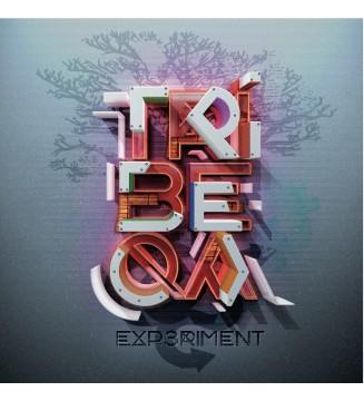 Tribeqa -  Experiment - Disquaire Day 2016 mesvinyles.fr