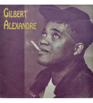 Gilbert Alexandre - Gilbert Alexandre (LP, Album) mesvinyles.fr