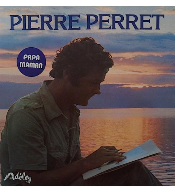 Pierre Perret (2) - Papa Maman (LP, Album) mesvinyles.fr