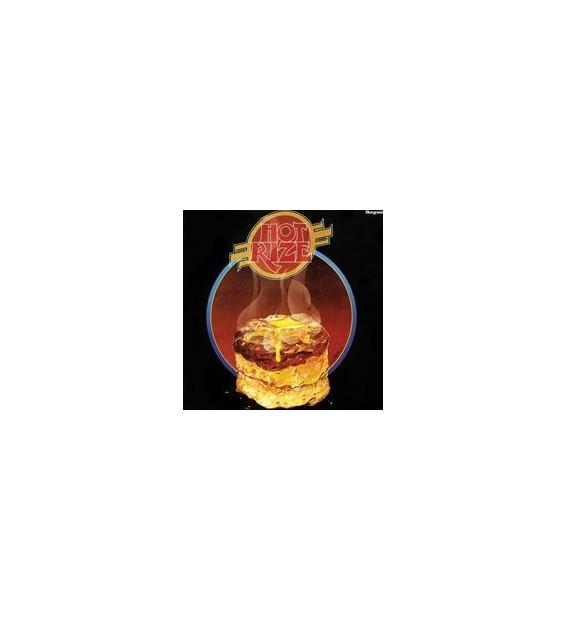 Hot Rize - Hot Rize (LP) mesvinyles.fr