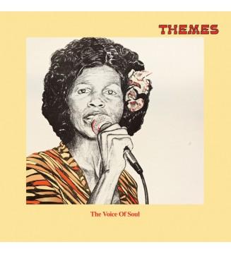 Alan Parker / Madeline Bell - The Voice Of Soul (LP, Album, Ltd, RE, RM, 180) mesvinyles.fr