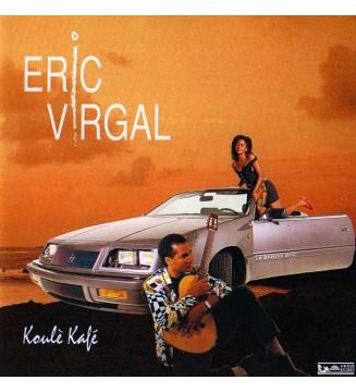 Eric Virgal - Koulè Kafé (LP, Album) mesvinyles.fr