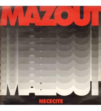 Mazout* - Nececite (LP) mesvinyles.fr