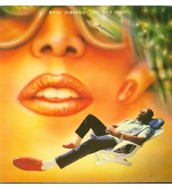 Manu Dibango - Soft And Sweet (LP) mesvinyles.fr