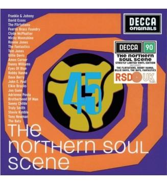Various - The Northern Soul Scene (2xLP, Comp, Ltd) BLACK FRIDAY 2019 mesvinyles.fr