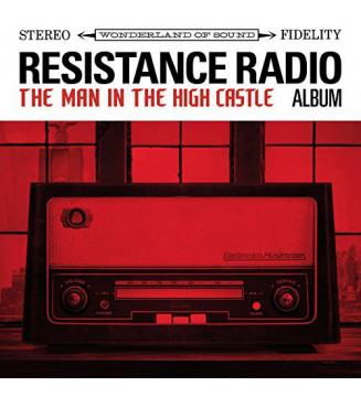 Various - Resistance Radio: The Man In The High Castle Album (2xLP, Comp) mesvinyles.fr