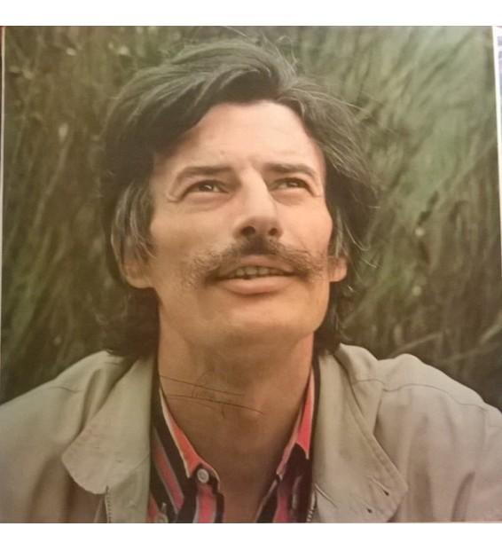 Jean Ferrat - Jean Ferrat (LP, Album, RE)