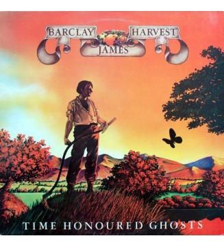 Barclay James Harvest - Time Honoured Ghosts (LP, Album)