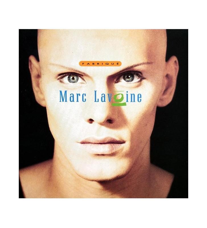 Marc Lavoine - Fabriqué mesvinyles.fr