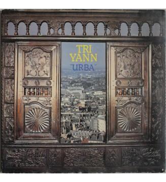 Tri Yann - Urba (LP, Album) mesvinyles.fr