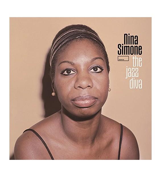 Nina Simone - The Jazz Diva (LP, Comp) mesvinyles.fr