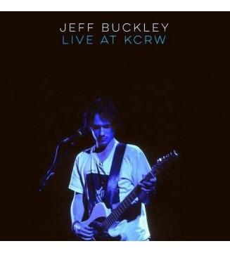 Jeff Buckley - Live on KCRW : Mornin BLACK FRIDAY 2019 mesvinyles.fr