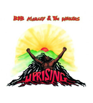 Bob Marley & The Wailers - Uprising mesvinyles.fr