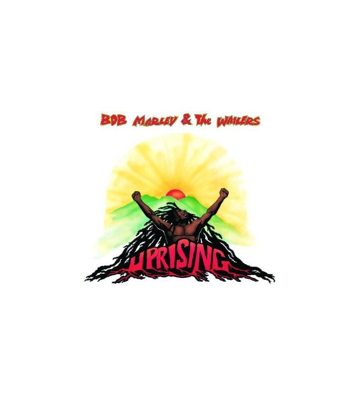 Bob Marley & The Wailers - Uprising mesvinyles.fr