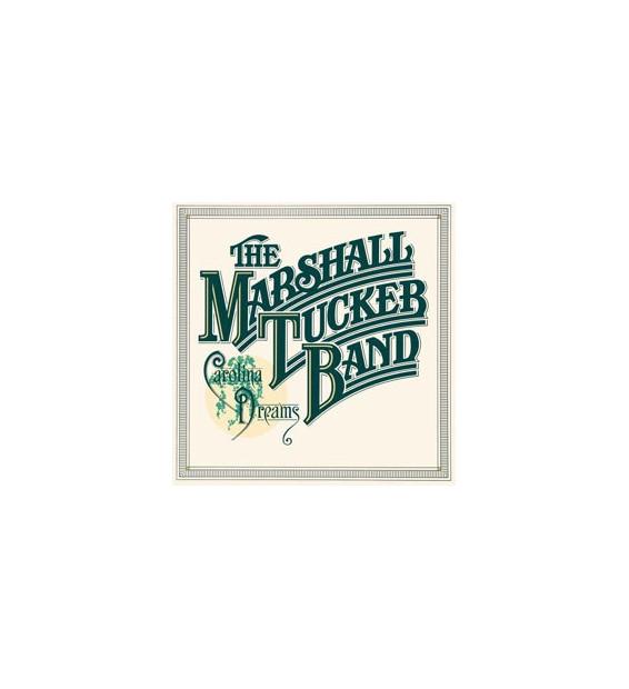 The Marshall Tucker Band - Carolina Dreams (LP, Album, Gat) mesvinyles.fr