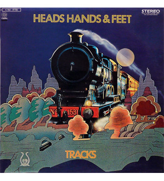 Heads Hands & Feet - Tracks (LP, Album) mesvinyles.fr