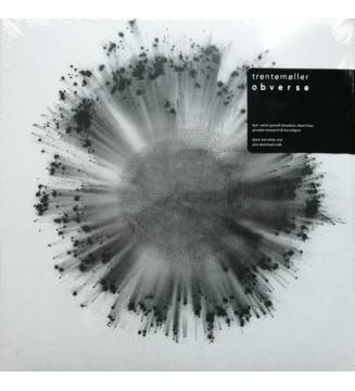 Trentemøller - Obverse (LP + LP, Whi + Album) mesvinyles.fr