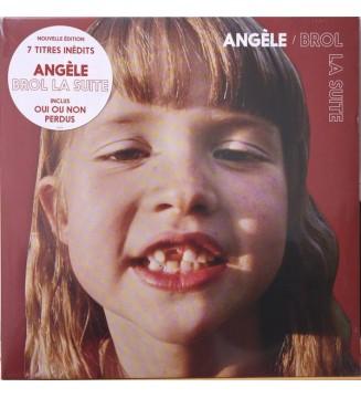 Angele - Brol La suite mesvinyles.fr