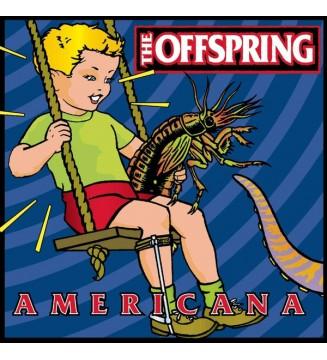 The Offspring - Americana (LP, Album, RE) mesvinyles.fr