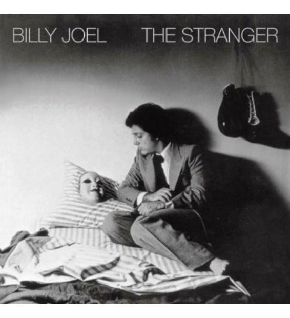 Billy Joel - The Stranger (LP, Album, RE, 180) mesvinyles.fr