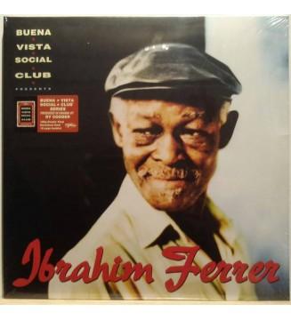Ibrahim Ferrer - Buena Vista Social Club Presents Ibrahim Ferrer (2xLP, Album, RE, 180) mesvinyles.fr