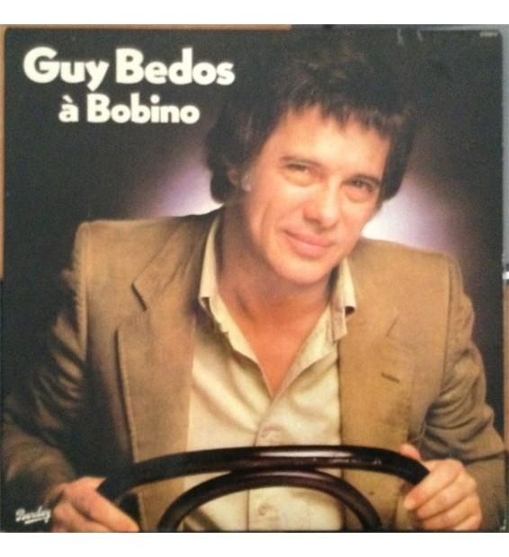 Guy Bedos - À Bobino (LP, Album) mesvinyles.fr