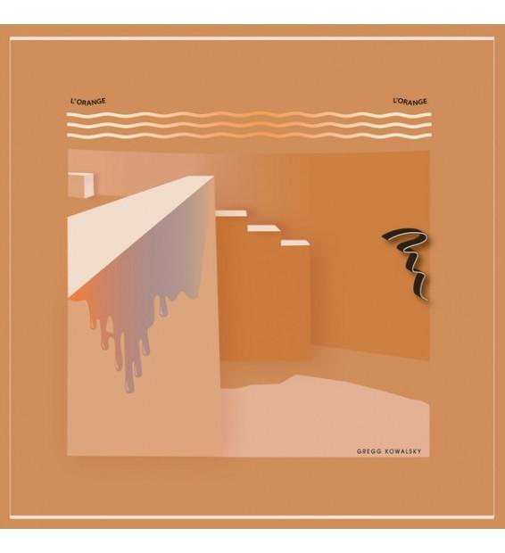 Gregg Kowalsky - L'Orange, L'Orange (LP, Album) mesvinyles.fr