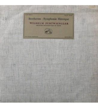 Beethoven* - Orchestre Philharmonique De Vienne* . Wilhelm Furtwaengler* - Symphonie Héroïque (LP, Mono) mesvinyles.fr