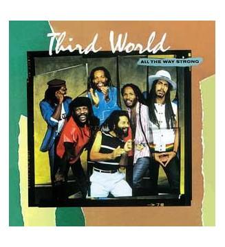 Third World - All The Way Strong (LP, Album) mesvinyles.fr