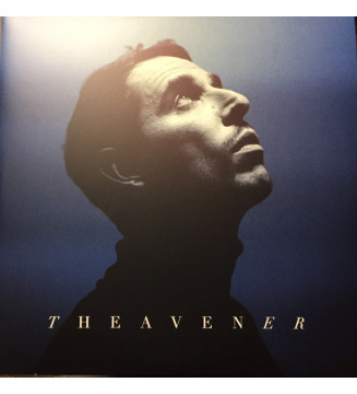 The Avener - Heaven (2xLP, Album) mesvinyles.fr