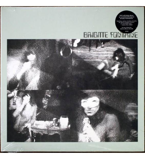 Brigitte Fontaine - Brigitte Fontaine (LP, Album, RE, Gat) mesvinyles.fr