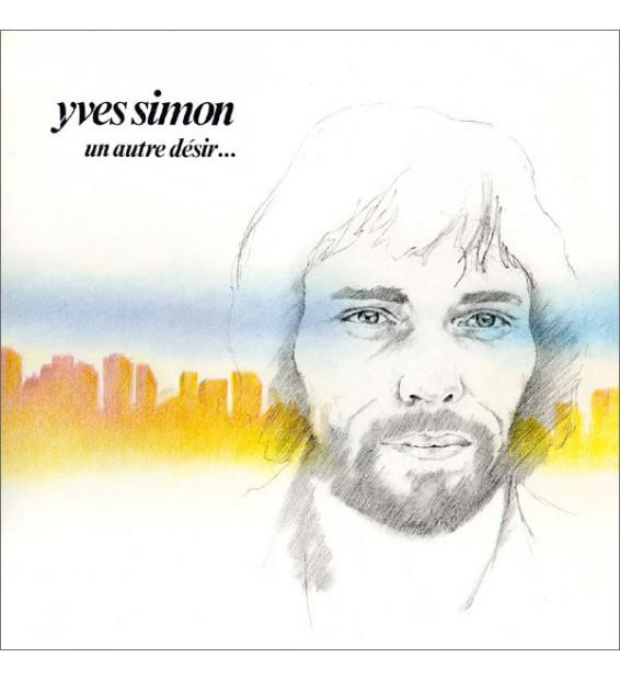 Yves Simon - Un Autre Désir… (LP, Album, Gat) mesvinyles.fr