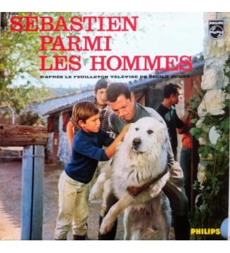 Cécile Aubry - Sébastien Parmi Les Hommes (LP, Album, RE) mesvinyles.fr