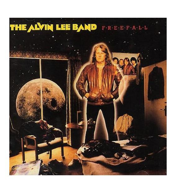 The Alvin Lee Band - Free Fall (LP, Album) mesvinyles.fr