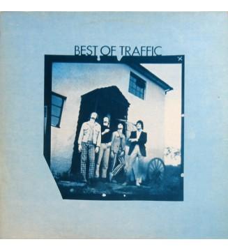 Traffic - Best Of Traffic (LP, Comp, RE) mesvinyles.fr