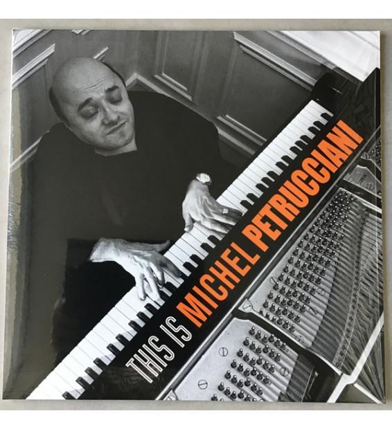 Michel Petrucciani - This Is Michel Petrucciani (LP, Comp) mesvinyles.fr