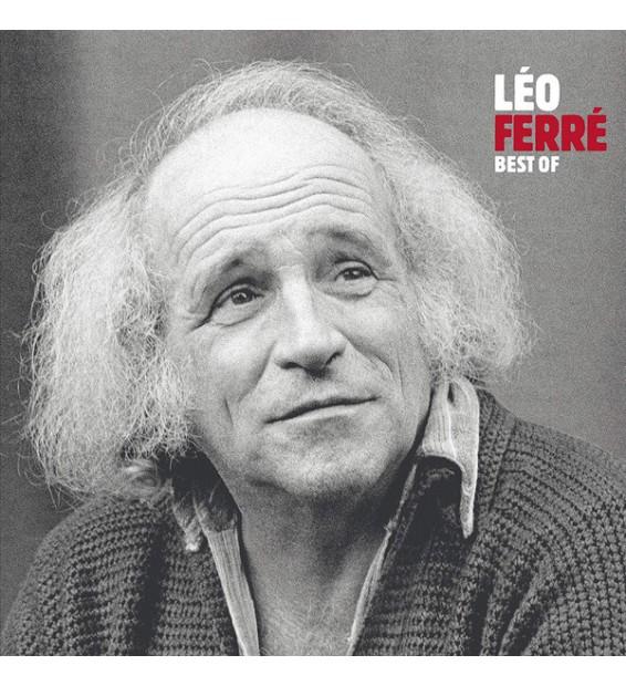 Léo Ferré - Best Of (LP, Comp) mesvinyles.fr
