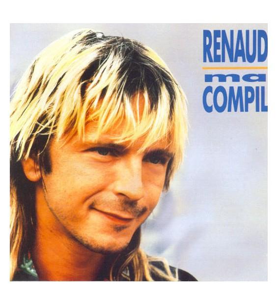 Renaud - Ma Compil (LP, Comp, RE) mesvinyles.fr