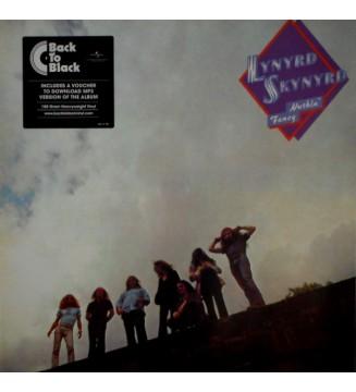 Lynyrd Skynyrd - Nuthin' Fancy (LP, Album, RE, 180) mesvinyles.fr