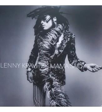 Lenny Kravitz - Mama Said (2xLP, Album, RE, Gat) mesvinyles.fr