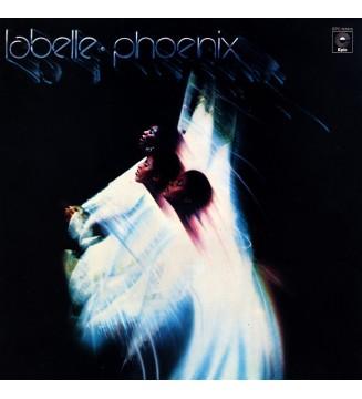 LaBelle - Phoenix (LP, Album) mesvinyles.fr