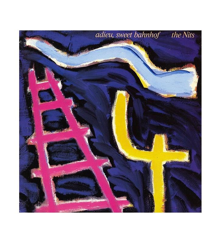 The Nits - Adieu, Sweet Bahnhof (LP, Album, RE) mesvinyles.fr