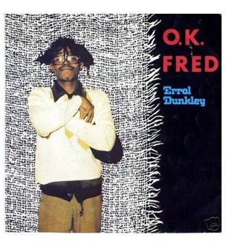 Errol Dunkley - O.K. Fred (LP, Album) mesvinyles.fr