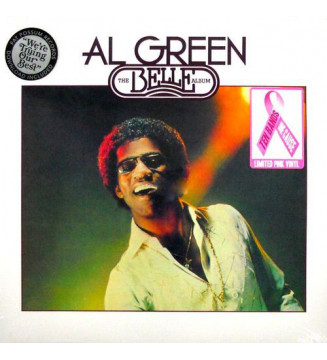 Al Green - The Belle Album (LP, Album, Ltd, RE, Pin) mesvinyles.fr