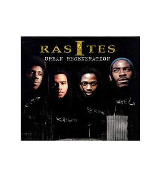 RasItes - Urban Regeneration (LP) mesvinyles.fr