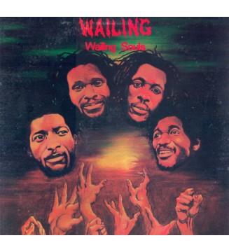 Wailing Souls - Wailing (LP, Album) mesvinyles.fr