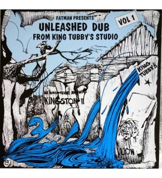 King Tubby - Fatman Presents: Unleashed Dub From King Tubby's Studio Vol. 1 (LP, Album, RE) mesvinyles.fr