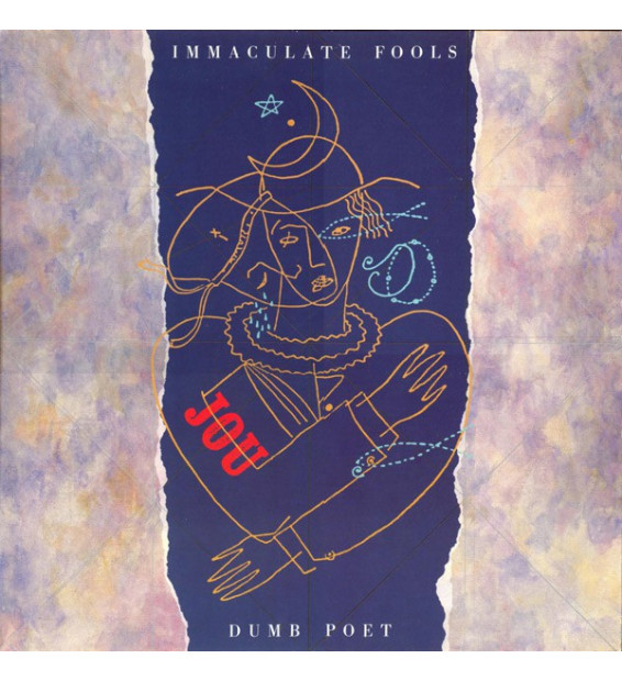 Immaculate Fools - Dumb Poet (LP, Album)
